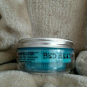 Photo of Bed Head Manipulator Texture Paste uploaded by Lori L.