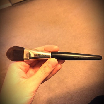 Photo of Mary Kay® Cream Eye Color/Concealer Brush uploaded by Jenna H.