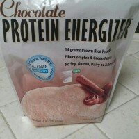 Rainbow Light Protein Energizer uploaded by Jeannette T.