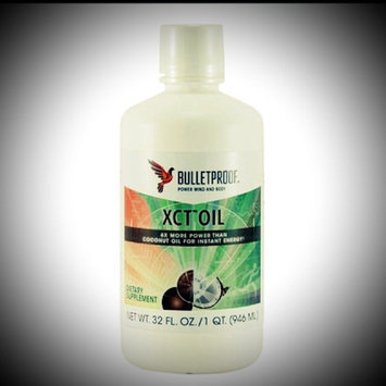 Bulletproof - XCT Oil - 16 oz. uploaded by L F.