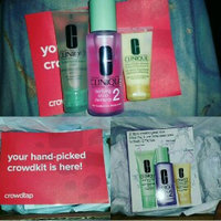 Clinique 3-Step Care System 3 Pieces Set Very Dry to Dry Combination Skin uploaded by Katt C.