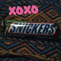 Snickers Chocolate Bar uploaded by Kimberly m.