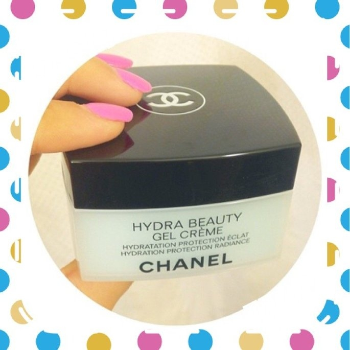 Chanel Hydra Beauty Hydration Protection Radiance 50g/1.7oz uploaded by Alyssa A.