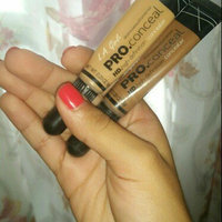 L.A. Girl HD Pro Conceal uploaded by Mariangel G.