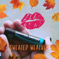 Lasting Smiles® Peppermint Creme Organic Lip Balm- 0.15 oz uploaded by Christina C.