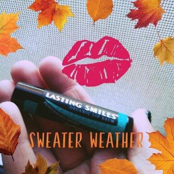 Photo of Lasting Smiles® Peppermint Creme Organic Lip Balm- 0.15 oz uploaded by Christina C.