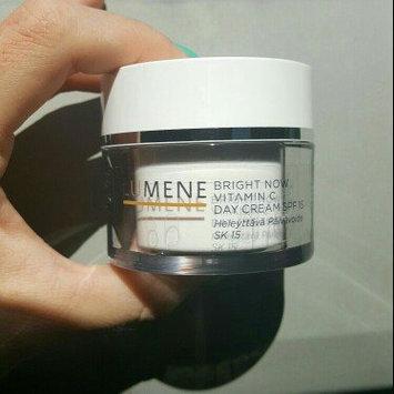 Photo of Lumene Vitamin C+ Pure Radiance Day Cream SPF 15 uploaded by Larissa R.