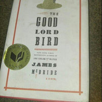 The Good Lord Bird: A Novel uploaded by ALESHA Z.