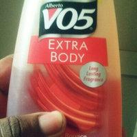 Alberto VO5® Extra Body Volumizing Shampoo uploaded by Laura D.