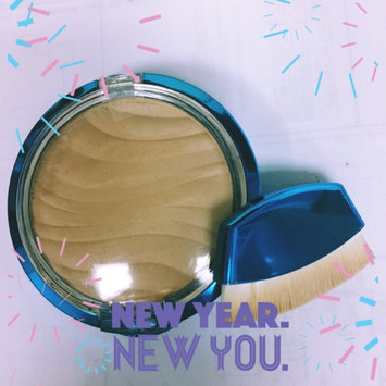 Photo of Physicians Formula Mineral Wear® Talc-Free Mineral Face Powder SPF 16 uploaded by Jessica W.