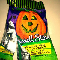 Russell Stover Dark Chocolate Pumpkin Coconut Cream uploaded by Monica M.