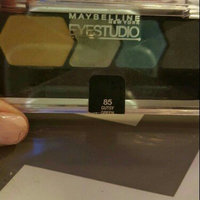 Maybelline EyeStudio Eyeshadow Quad uploaded by charisse c.