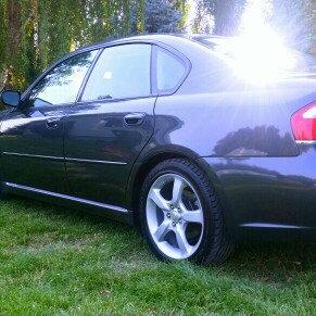 Photo of Subaru uploaded by Dulleya W.
