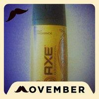 AXE Deodorant BodysprayDark Temptation uploaded by Jacquie B.