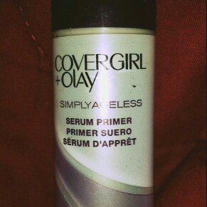 Photo of COVERGIRL Olay Simply Ageless Serum Primer uploaded by Brooklyn W.