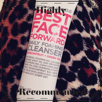 Photo of Formula 10.0.6 Best Face Forward Daily Foaming Cleanser, 5 fl oz uploaded by STEPHENEE S.