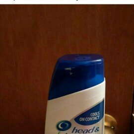 Photo of Relief Head & Shoulders Instant Relief Dandruff Shampoo with Tea Tree Essence uploaded by Heather F.
