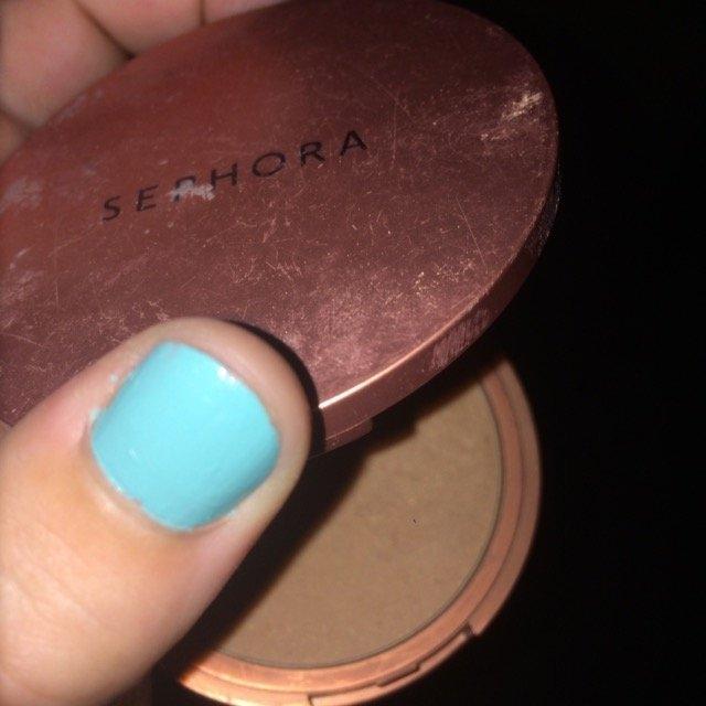 SEPHORA COLLECTION Bronzer Powder uploaded by Kayla D.