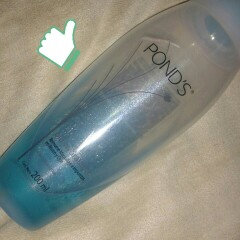 Photo of Pond's® Bio-hydratante Dual Phase Makeup Remover uploaded by Mi Q.