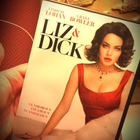 Liz & Dick (Widescreen) (DVD) uploaded by Lacey L.