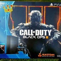 Sony - Playstation 4 500GB Call Of Duty: Black Ops Iii Standard Edition Bundle - Jet Black uploaded by Colton D.