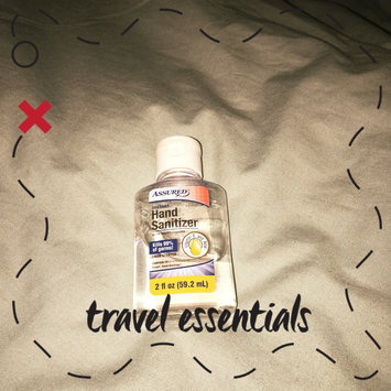 Purell Instant Hand Sanitizer uploaded by Elena S.