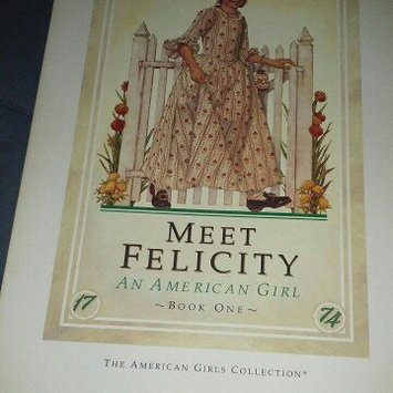 Meet Felicity (American Girl (Quality)) uploaded by Christine Mae M.