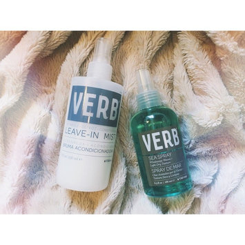 Verb 6.3-ounce Sea Spray uploaded by Andrea D.