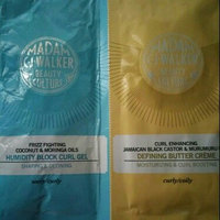Madam C.J. Walker Beauty Culture Curl Enhancing Essentials Kit uploaded by Derana M.