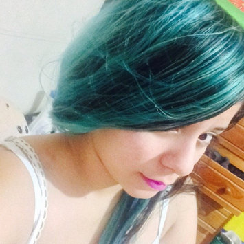 Ion Color Brilliance Brights Semi-Permanent Hair Color Aqua uploaded by Pilar R.