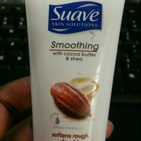 Suave® Body Lotion Cocoa Butter with Shea 2 fl. oz. Tube uploaded by MONEKA S.