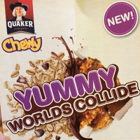 Quaker Life® Quaker Life® Chewy Girl Scouts Granola Bars Caramel Coconut uploaded by Jenna W.