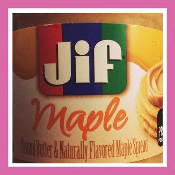Jif Creamy Peanut Butter Spread uploaded by Tonya C.