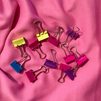 up & up up&up Multipack of Binder Clips and Pins Red Multi uploaded by Amanda H.
