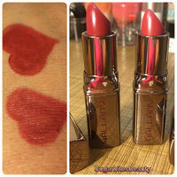 Crème Satin Lipstick uploaded by Mayra G.