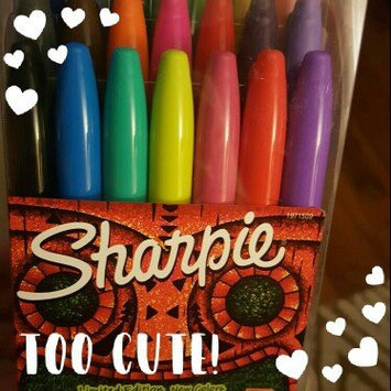Sharpie Permanent Marker uploaded by candi s.
