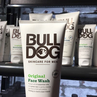 Bulldog Natural Skincare Original Face Wash uploaded by Sisto A.