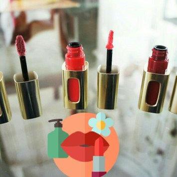 L'Oréal Paris Colour Riche Extraordinaire Lip Color uploaded by Julieth Z.