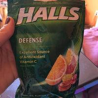HALLS Defense Assorted Citrus Sugar Free Vitamin C Supplement Drops uploaded by Sara M.