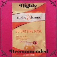 Studio 35 Detoxifying Manuka Honey Peel Off Mask uploaded by Rosemary N.