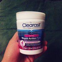 Clearasil® Ultra 5-in-1 Acne Medication Pads uploaded by Mari C.