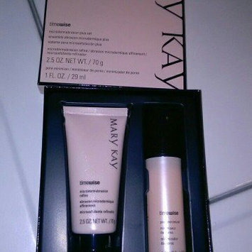 Photo of Mary Kay Timewise Microdermabrasion Set uploaded by Sandra J.