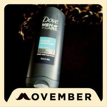 Photo of Dove Men+Care Clean Comfort Body And Face Wash uploaded by Sasha T.