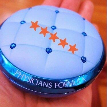 Physicians Formula® Mineral Wear® Talc-Free All-in-1 Cushion Foundation Light/Medium 6657 0.47 fl. oz. Box uploaded by Michelle P.