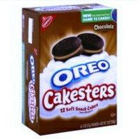Nabisco Golden Oreo Cakesters Soft Snack Cakes uploaded by Kiara W.
