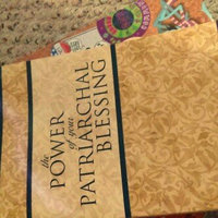 The Power of Your Patriarchal Blessing uploaded by Alissa W.