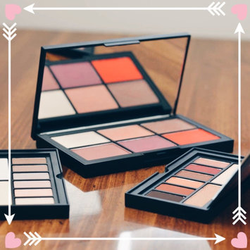 Photo of NARS NARSISSIST UNFILTERED CHEEK PALETTE Unflitered I uploaded by Genevieve C.
