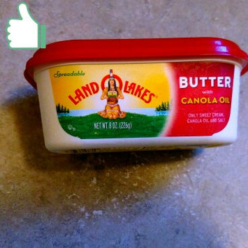 Photo of Land O'Lakes Butter with Canola Oil uploaded by Shanna D.