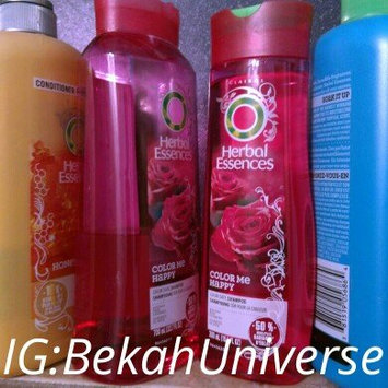 Herbal Essences Color Me Happy Shampoo for Color Treated Hair uploaded by Rebekah W.