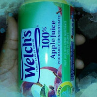 Welch's® 100% Apple Juice Concentrate uploaded by Antumn M.